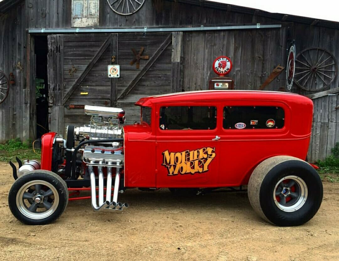 Pin by Turk Jenkins on Old school | Pinterest | Cars, Rats and Sedans
