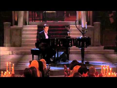 Ed Helms' Ode to 50 Shades of Grey (Spike's Guys Choice Awards 2012)