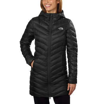 77fe140388d5 The North Face Ladies  Trevail Hooded Parka