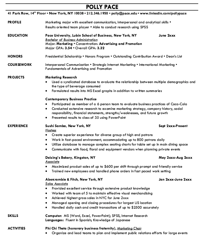 Resume sample for hostess httpresumesdesignresume sample this example resume sample for hostess we will give you a refence start on building resumeyou can optimized this example resume on creating resume for your altavistaventures Choice Image