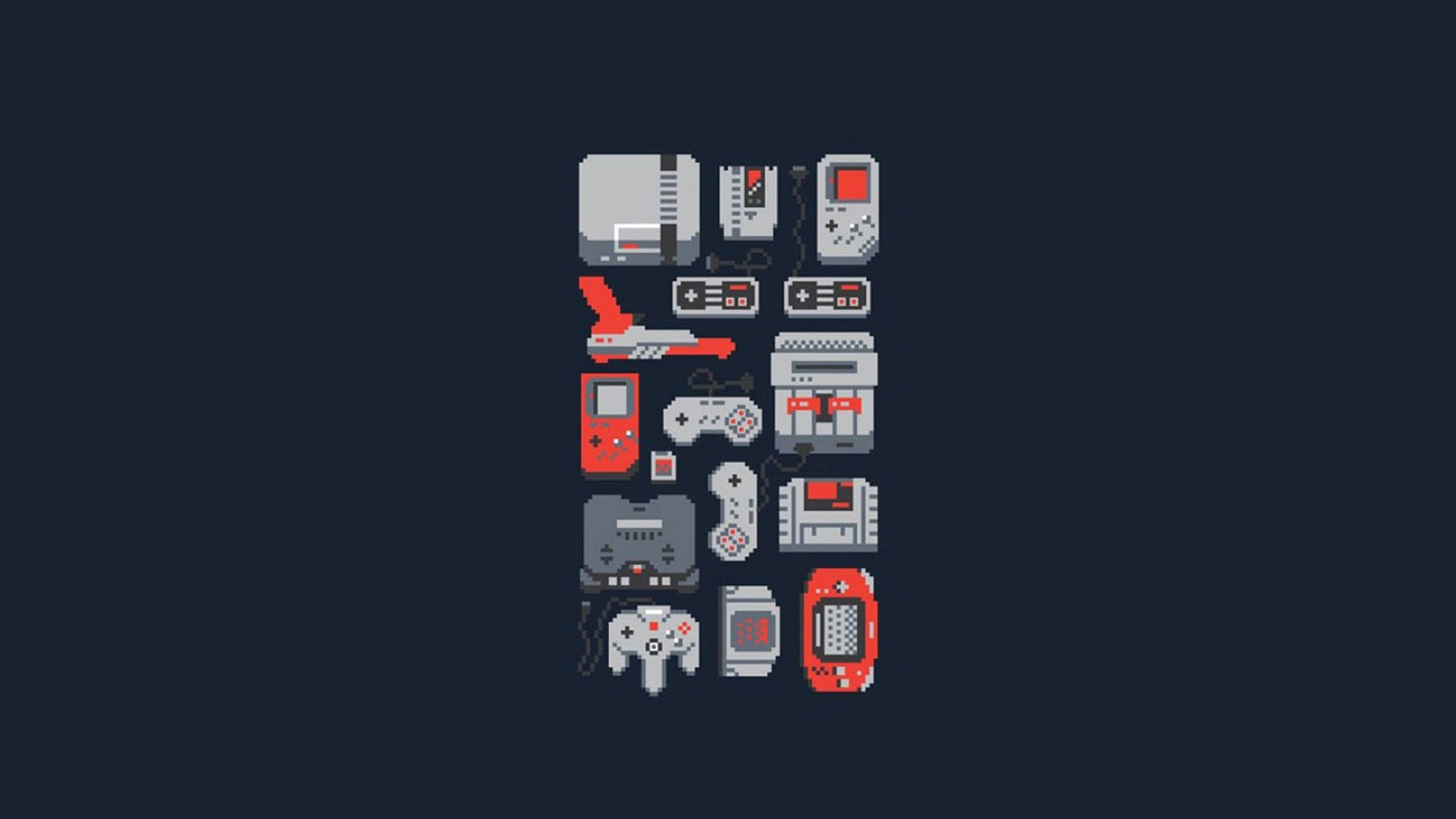 Gamer Wallpaper Collection For Free Download