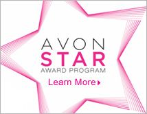 Avon Star Award Program. Learn ways you can earn by becoming a part of our Team at www.Start.yourAvon.com and use code: asearle