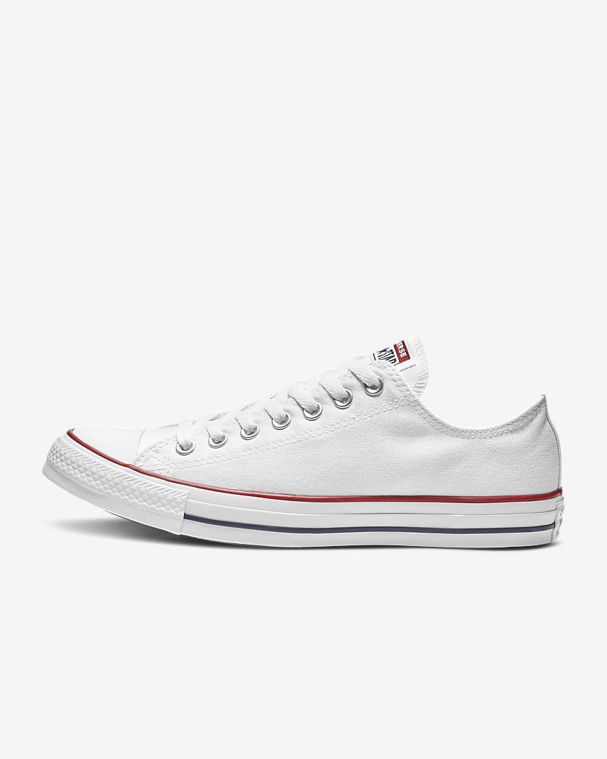 14840b66a232 Converse Chuck Taylor All Star Low Top Unisex Shoe Size  8