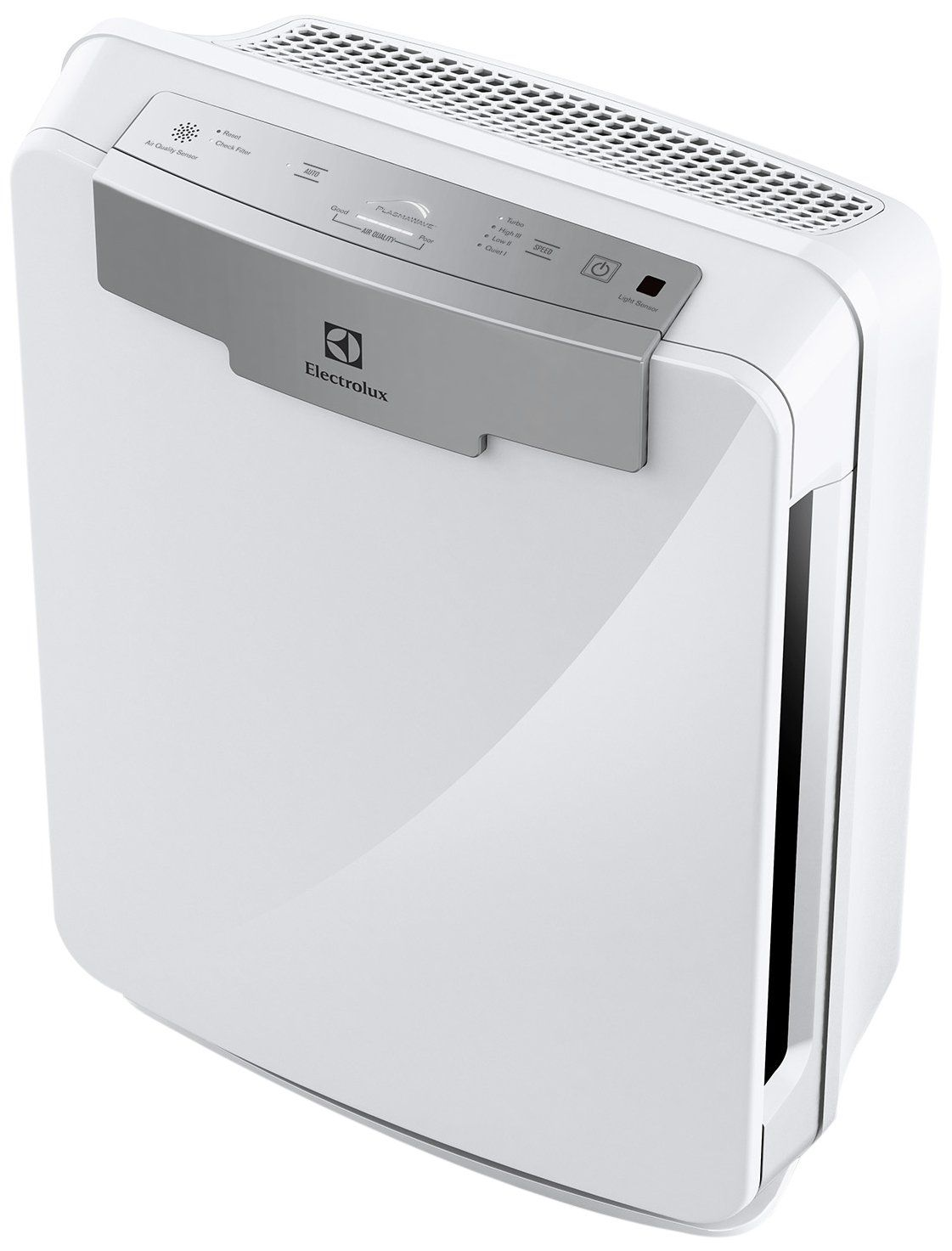 Electrolux Pureoxygen Allergy 300 Hepa 4 Stage Filtration Air Cleaner Air Purifier White Air Purifier Air Cleaner Electrolux