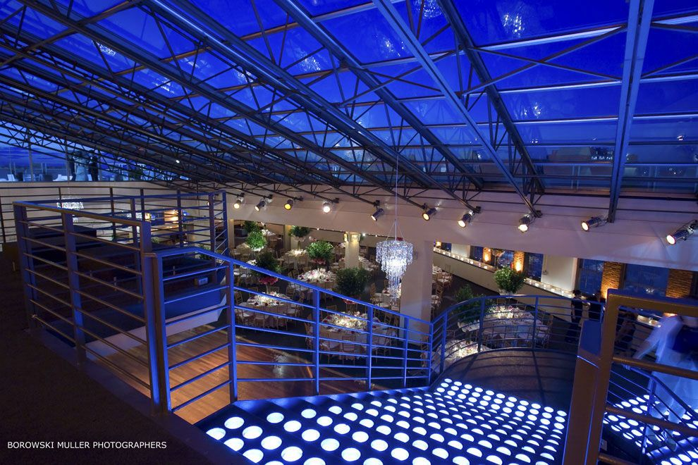an already well known 12th floor venue tribeca rooftop is a 15000 square foot