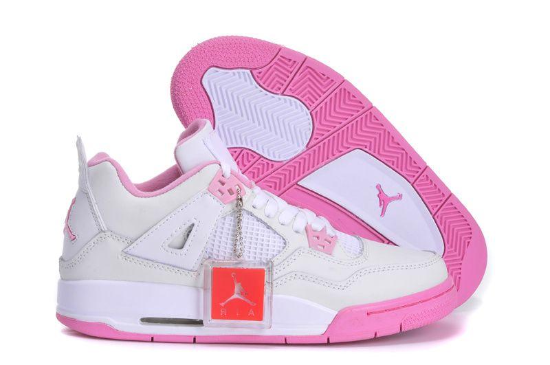 Jordan 4 women shoes 012