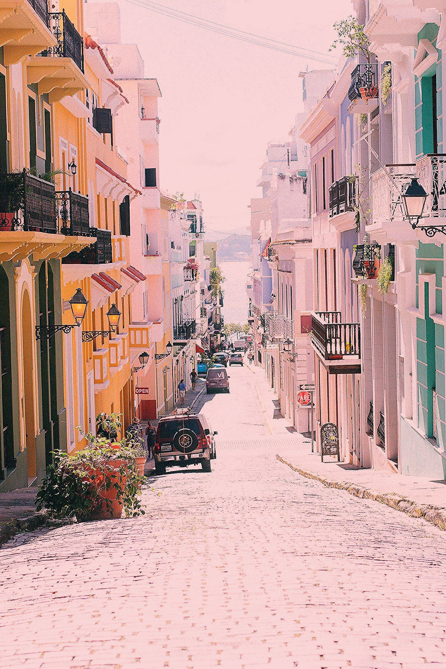 Photo of Travel Guide to Puerto Rico – Places To Stay, Where To Eat & More