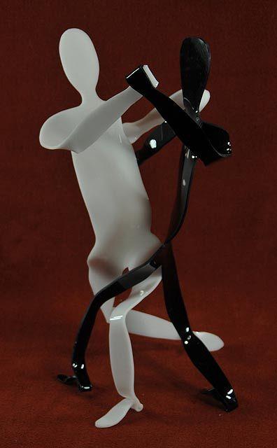 Sculptures de Plexiglas de FRUXYO
