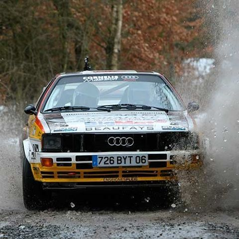 Rally Legend Boucles de Spa is Live right now on Motors TV if you can see that TV channel.  #rally #legends