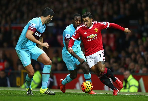Manchester United Vs West Ham Pictures And Photos Manchester United Premier League Matches Manchester