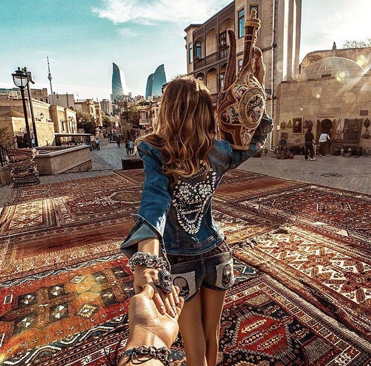 Online-Dating azerbaijan