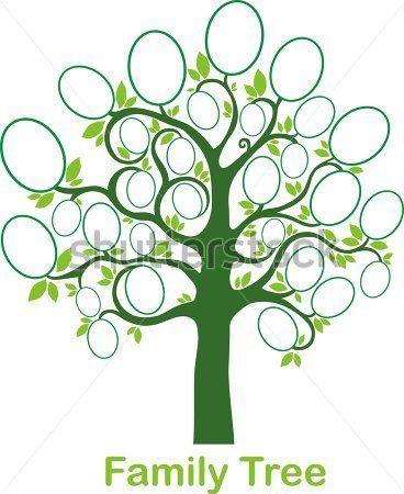 Soy Ağacı Kare Giriş Vektör çizim Klip Sanatlar Clipartlogocom