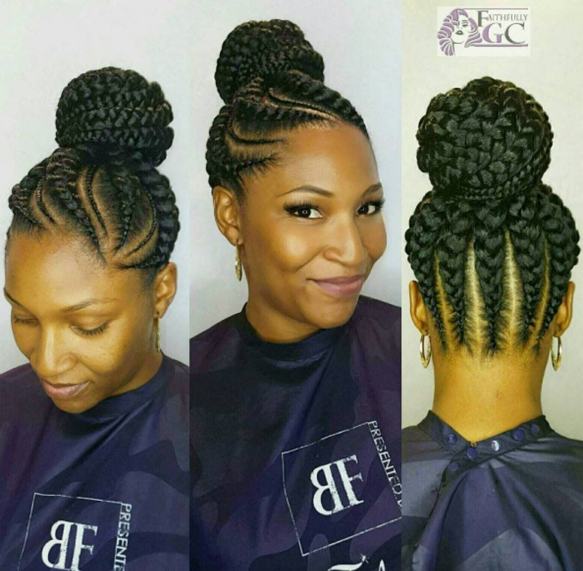 Pin On Natural Hairstyle