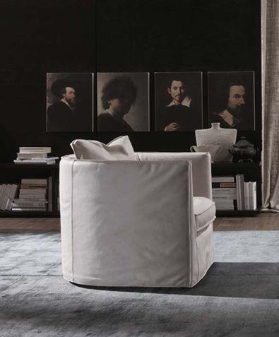 Frigerio Bice Armchair, Modern Furniture Vancouver