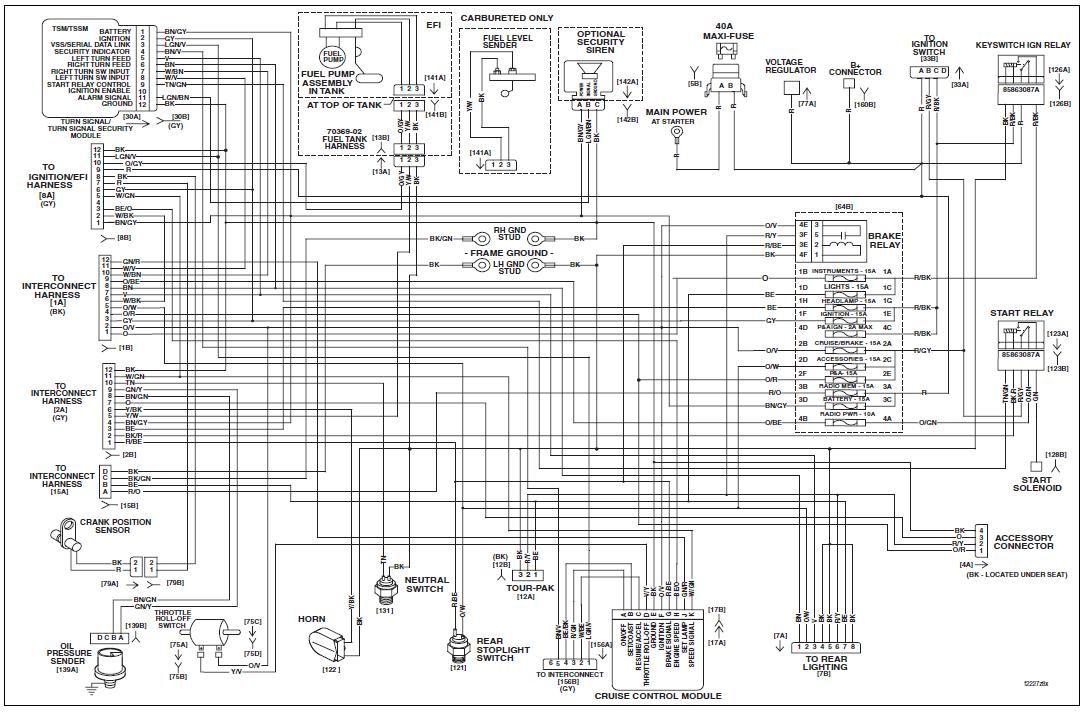 2012 Polaris Ranger 500 Efi Wiring Diagram  Somurich