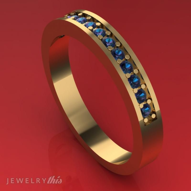 Image for 837-23223 http://www.jewelrythis.com/shop/promise/simply-beauty-promise-ring-837-23223/