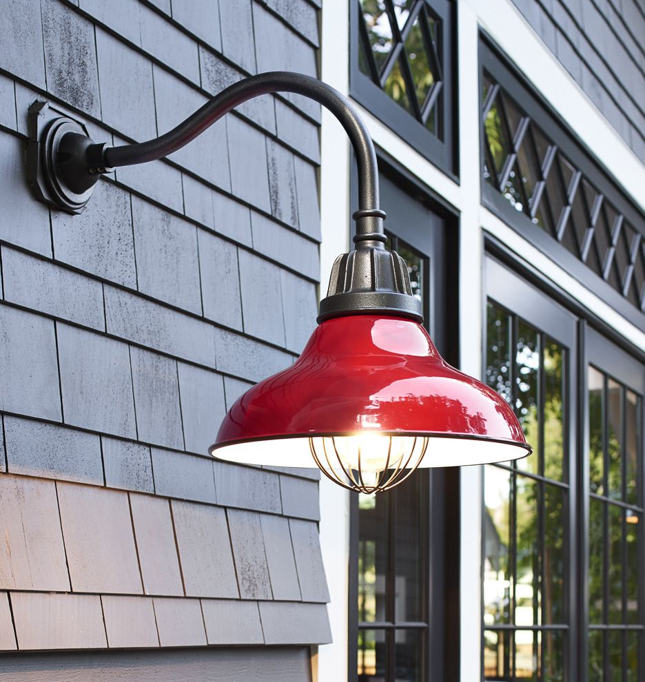 Outdoor Gooseneck Lighting Fixtures: 1000+ images about outdoor lights on Pinterest | Wall mount, Exterior light  fixtures and Light walls,Lighting