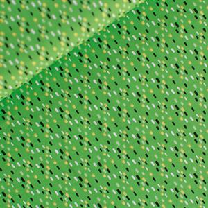 Rain+Rhythm+-+grün+-++weicher+Stoff+von+rauffaser.de+auf+DaWanda.com