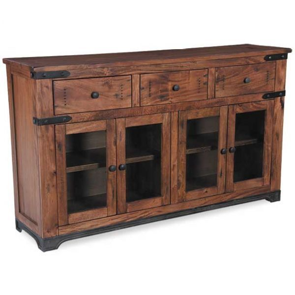 Parota 70 Console From American Furniture Warehouse 644