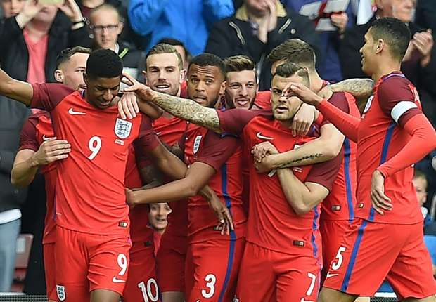 Hasil gambar untuk Cuplikan Gol Cantik Rashford Tumbangkan Celta Vigo di Piala Eropa