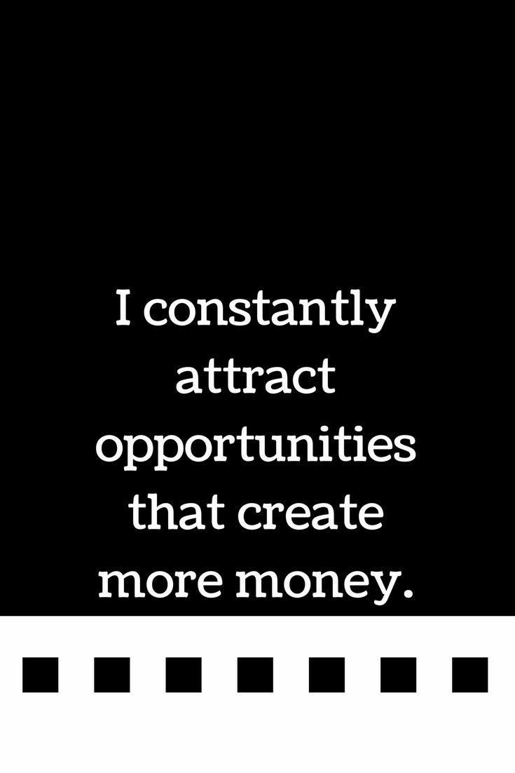 Learn how to manifest love, money&success with this great technique