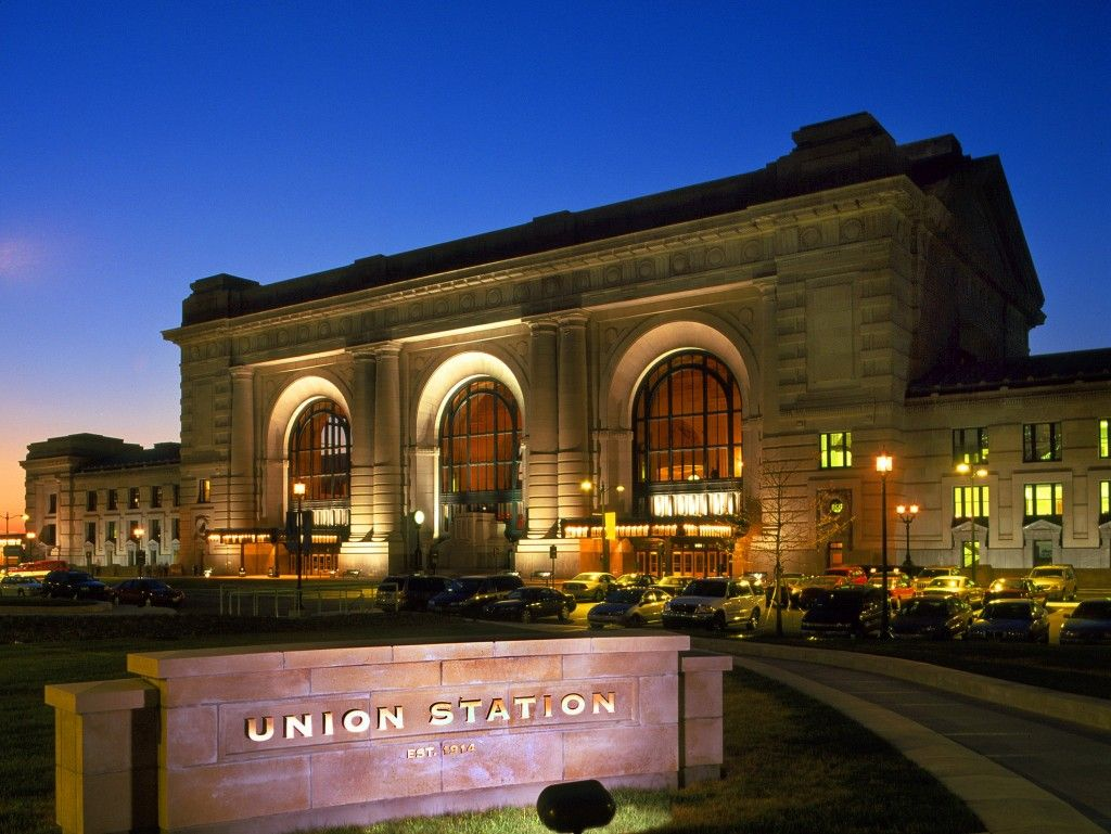 KC Union Station X Top Things To See Or Do In Kansas - 10 things to see and do in kansas city