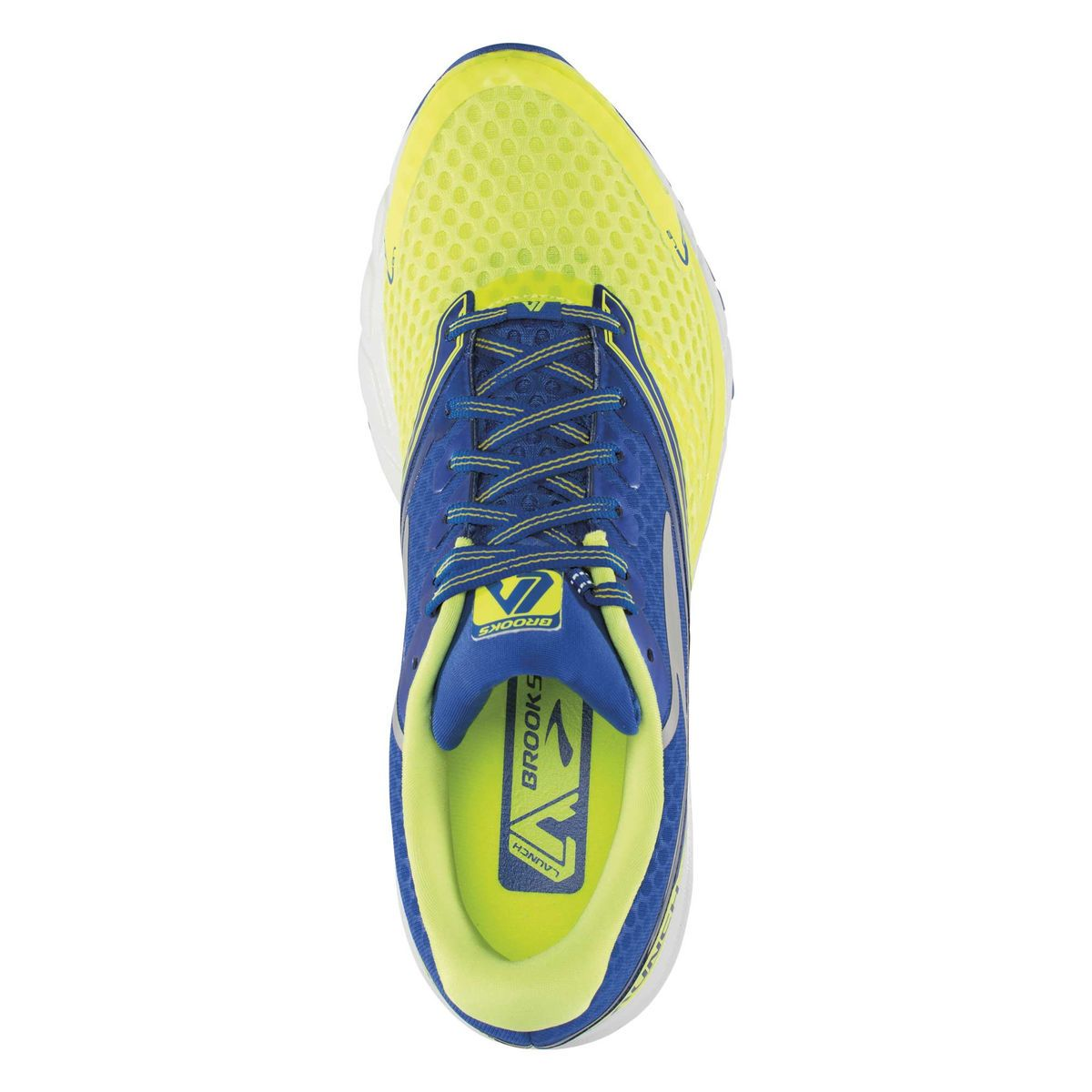 6f11db3c77b2a Brooks Launch 2 Men s Lightweight Running Shoes. (SS)