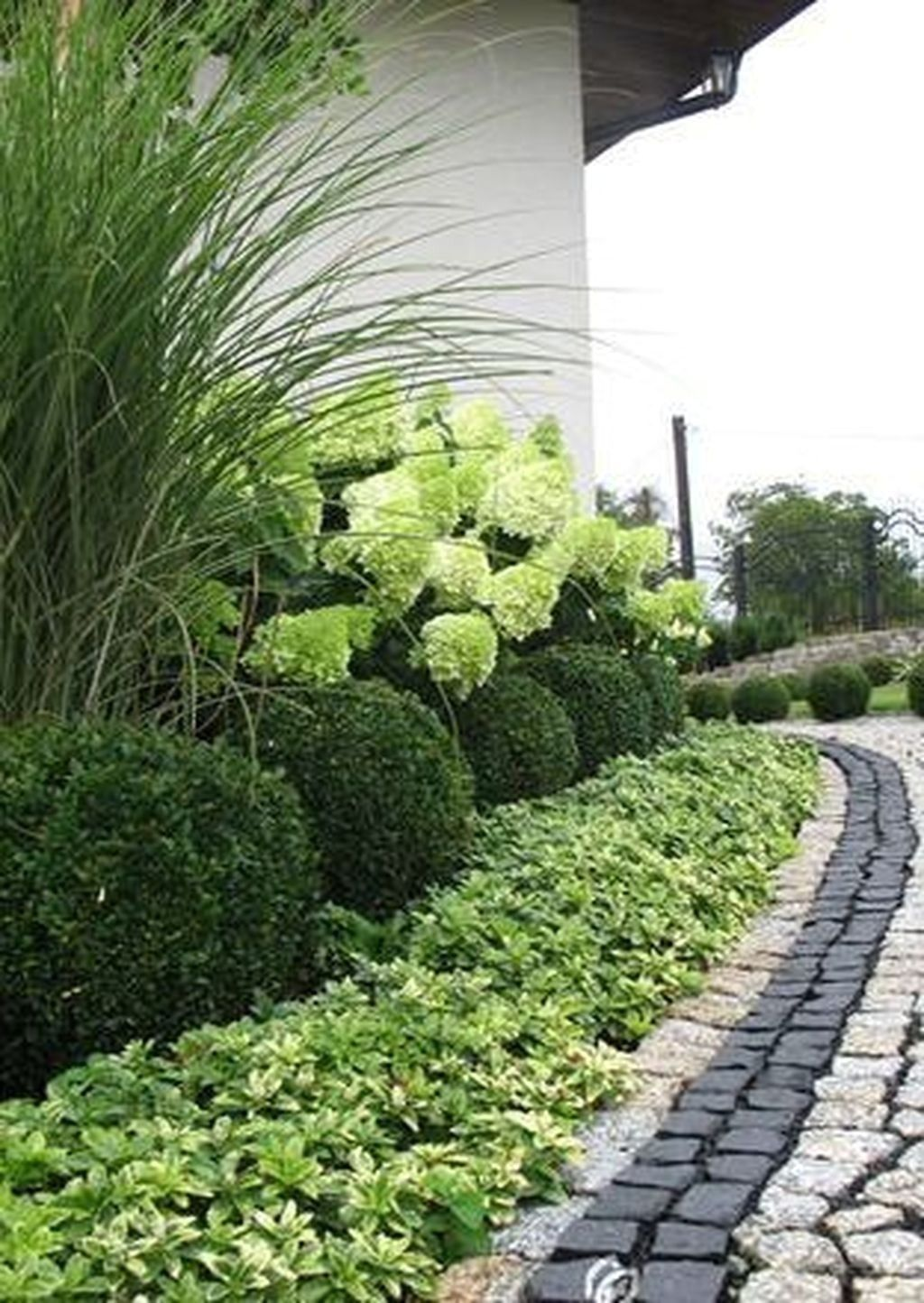77 Gorgeous Hydrangeas Landscaping Design Ideas Home Decor Diy Design 77 Gorgeous In 2020 Hydrangea Landscaping Landscape Design Garden Landscape Design