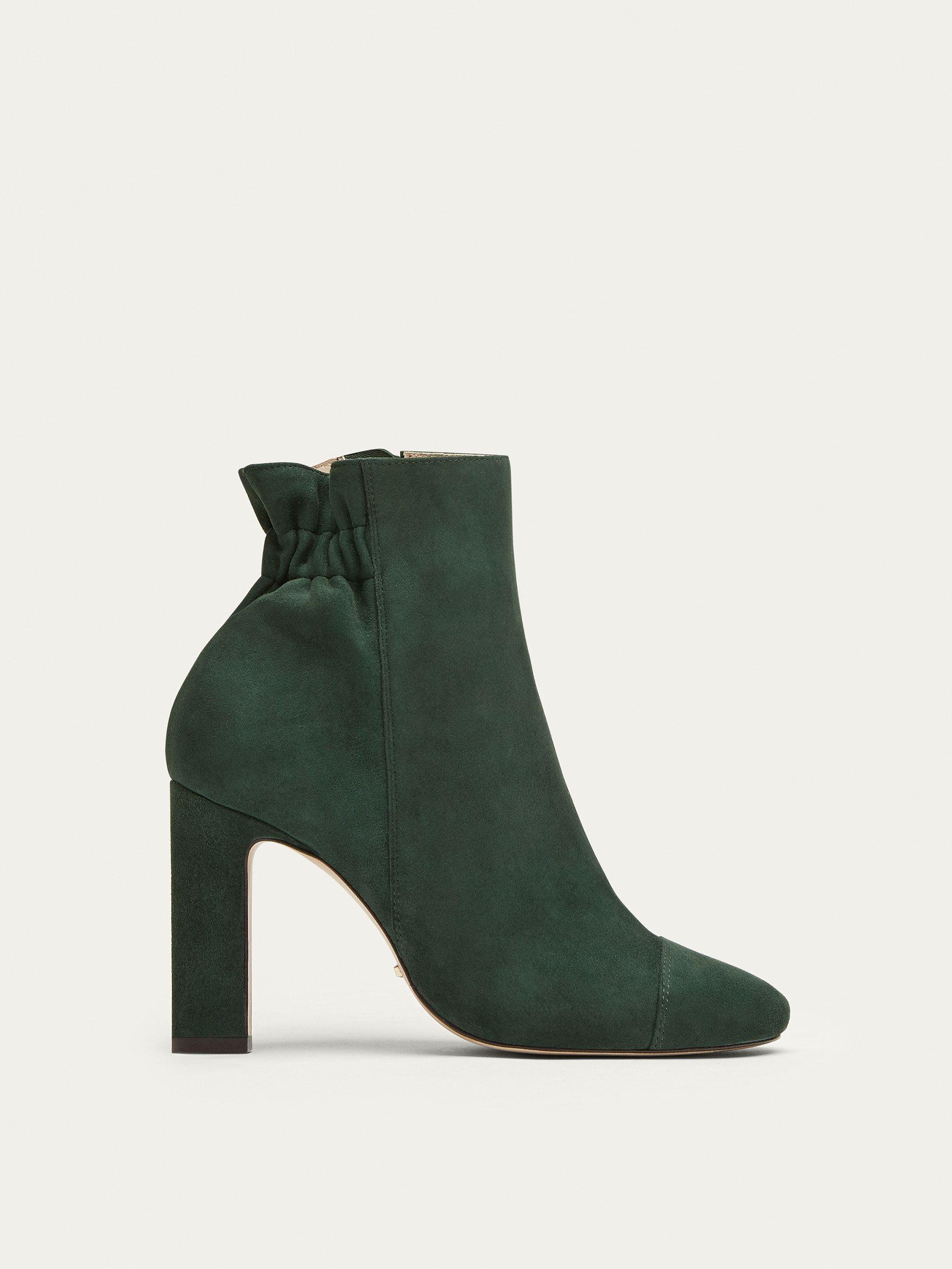 Zapatos negros Mentor para mujer JunKnQyc