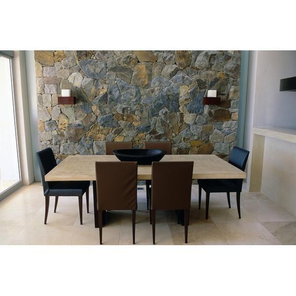Feng Shui del comedor | Home Interiors & Design | Dining room walls ...
