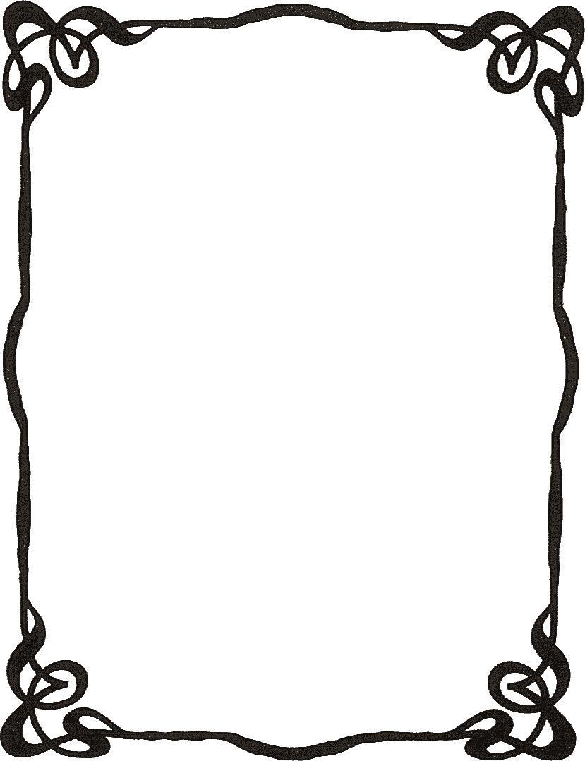 可愛い飾り 枠 囲み フレーム-ワンポイント20種類_無料イラスト | frame