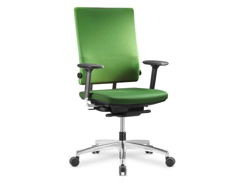Design schreibtischstuhl  Grammer Office Schreibtischstuhl Sail Plus SY 6 | Drehstühle ...