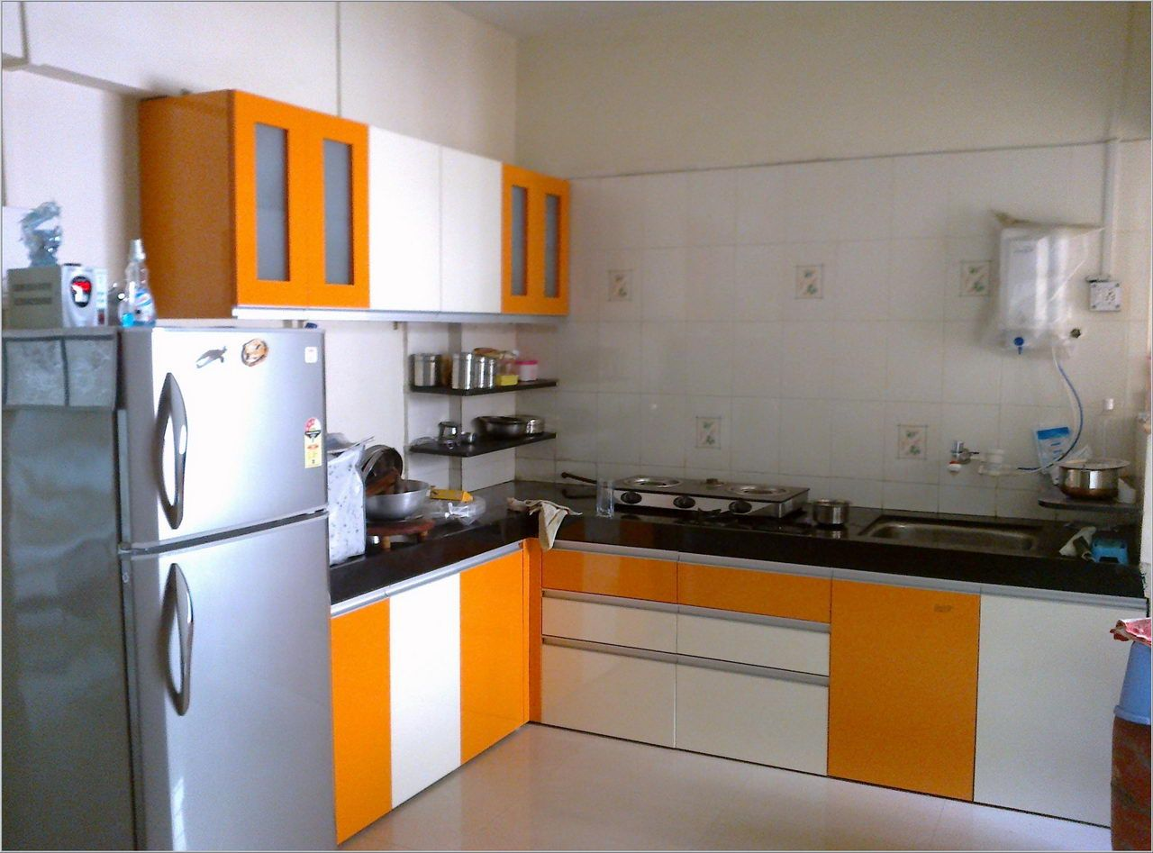Kitchen Indian Interior Design For Small Flats ~ Home Interior Ideas