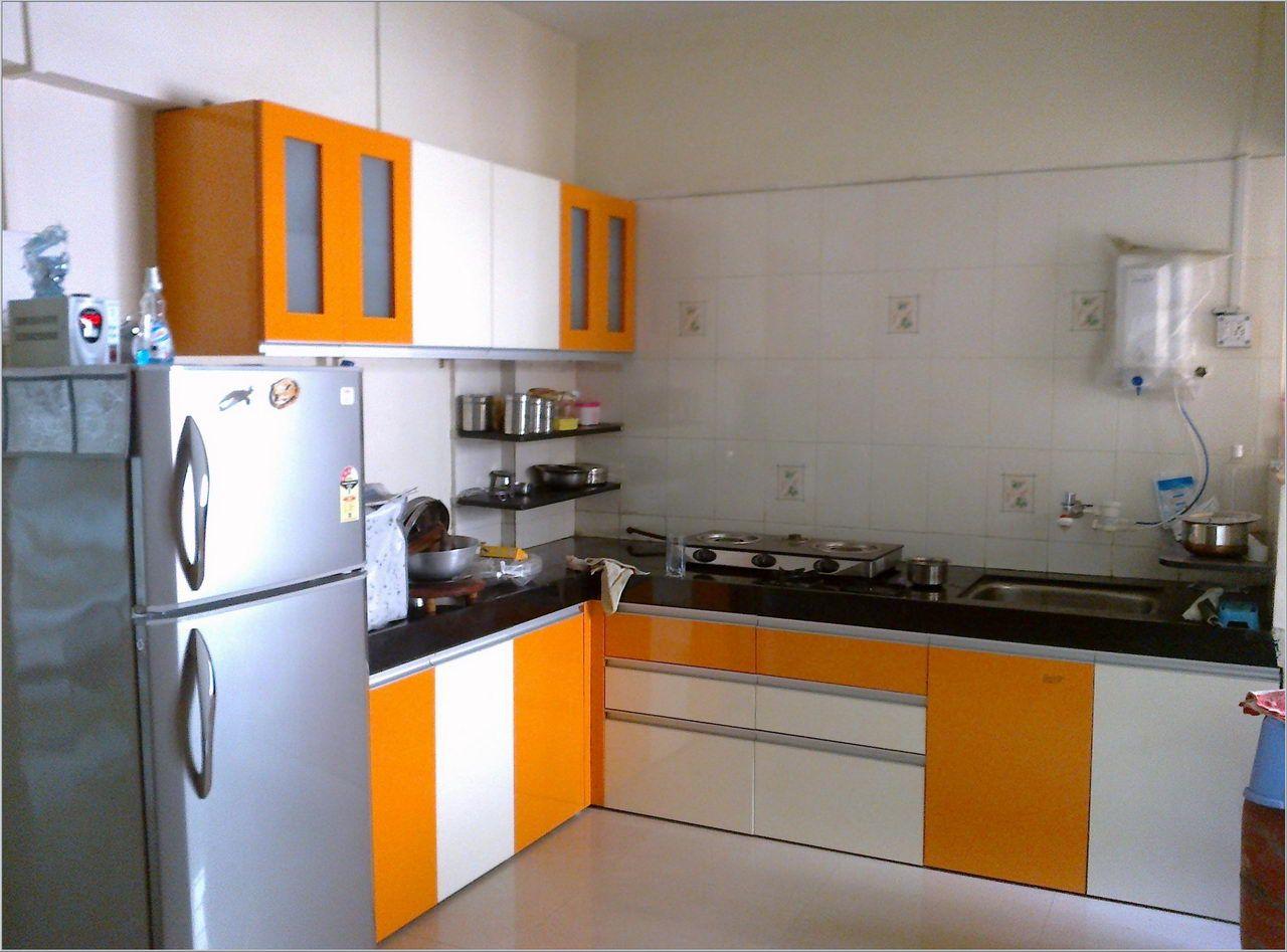 Nice Kitchen Interior Simple Design Kitcheninteriorsimpledesign Check More At Http Simple Kitchen Design Indian Kitchen Design Ideas Interior Design Kitchen