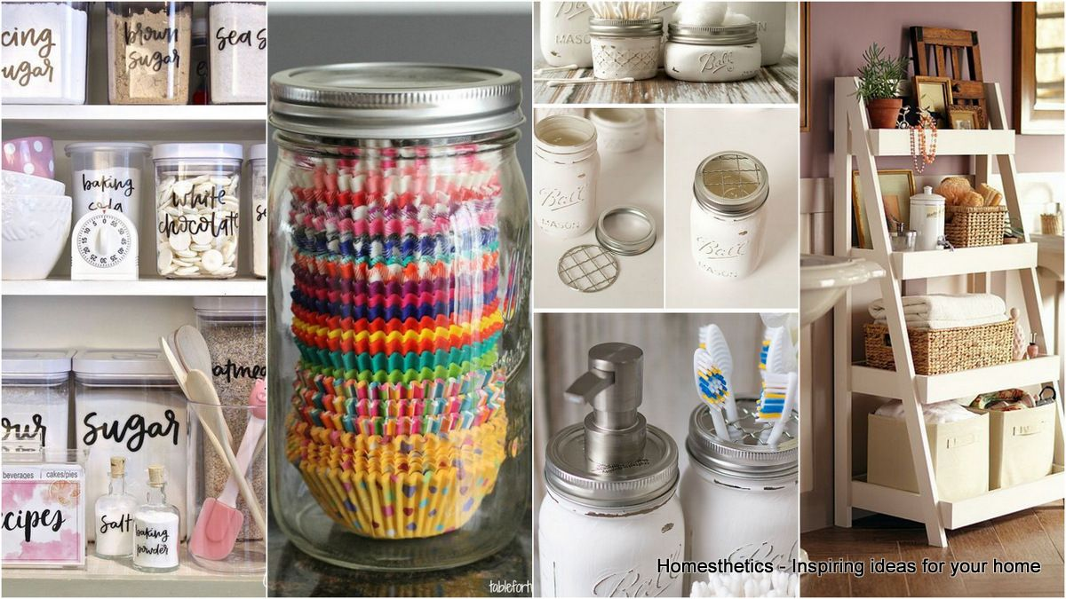 111 of the best storage ideas you can definitely try on your home