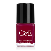 Wine Nail Lacquer