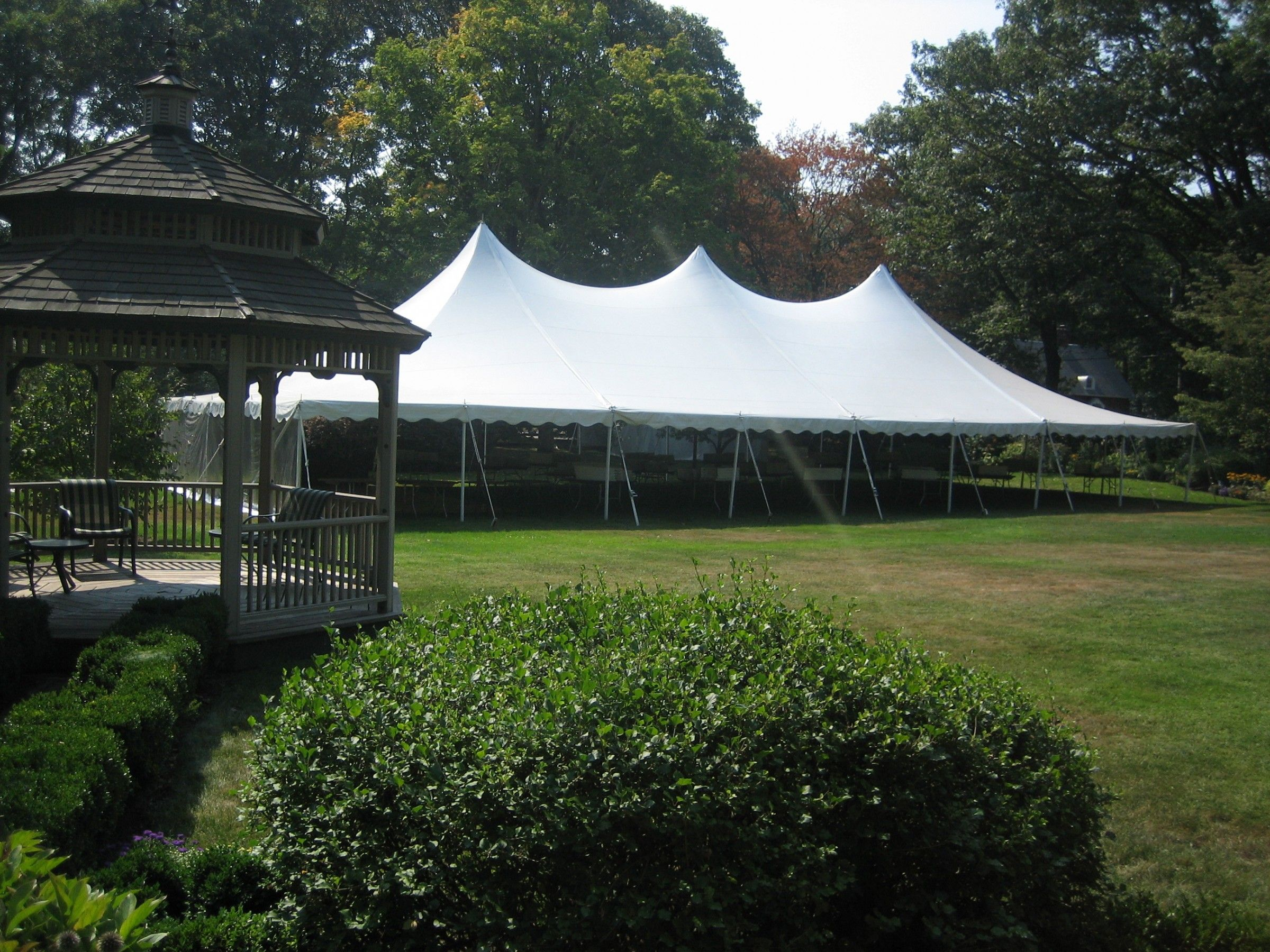 Tent Pricing All prices include Clear Plastic Mesh or Solid White sidewalls if needed. & Tent Pricing All prices include Clear Plastic Mesh or Solid White ...