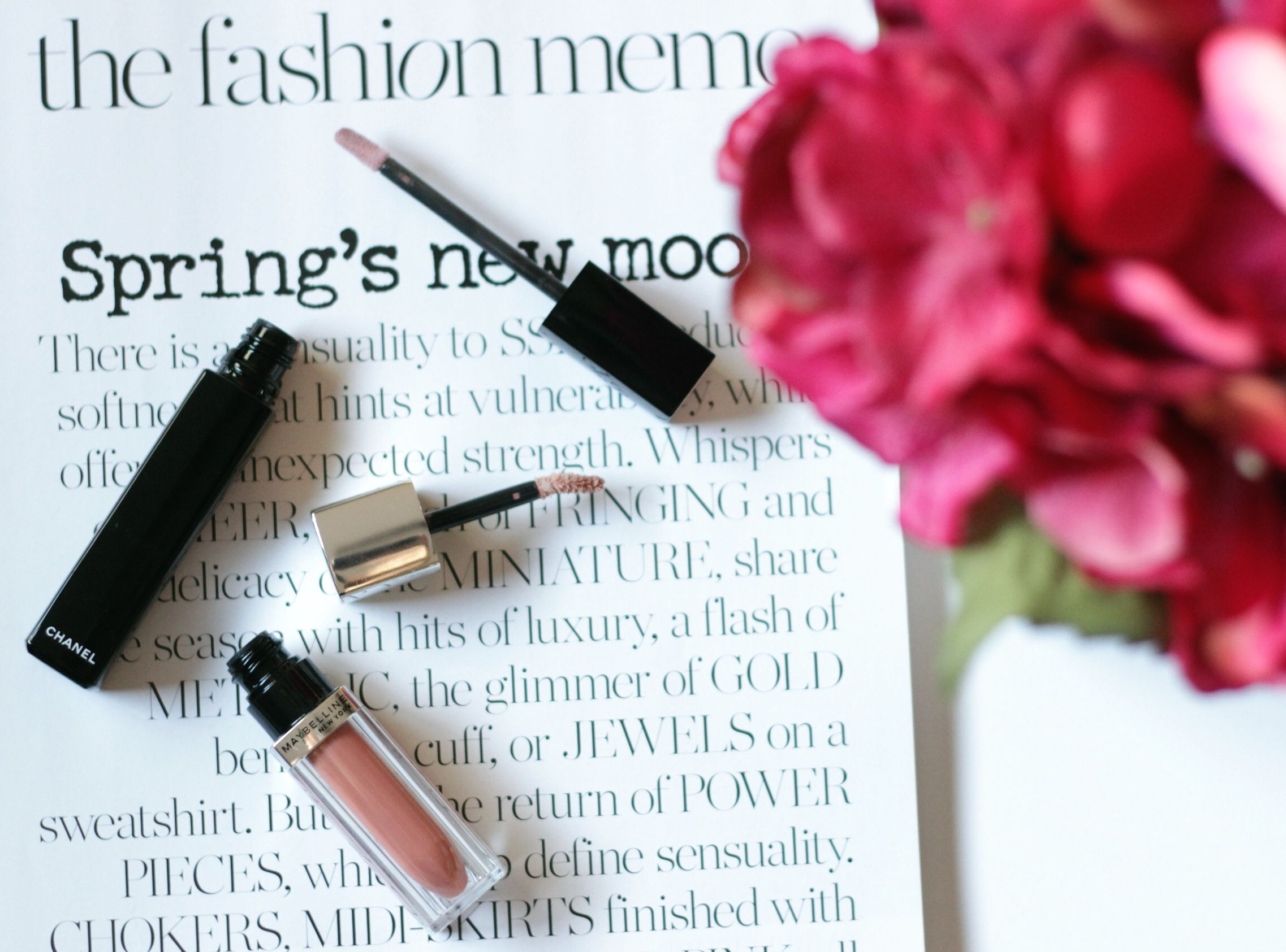 High vs. Low Beauty A Chanel Insouciance Dupe... Makeup