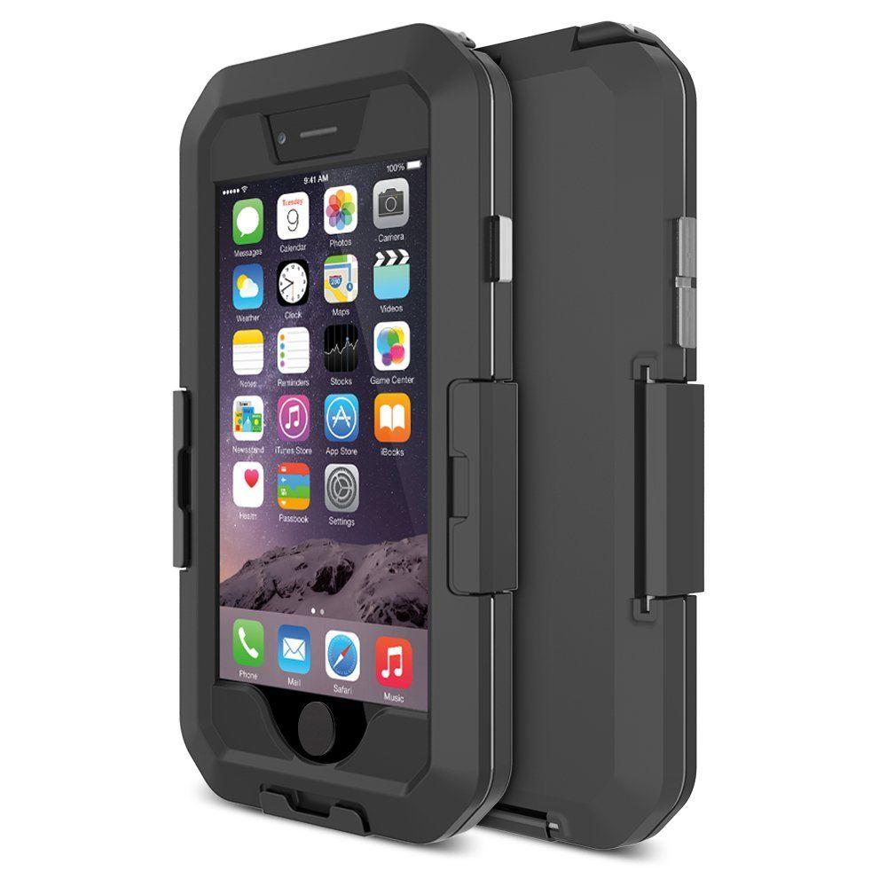 buy popular af427 b291c Top 5 Best Waterproof iPhone 6s Cases | Heavy.com | Iphone Case ...