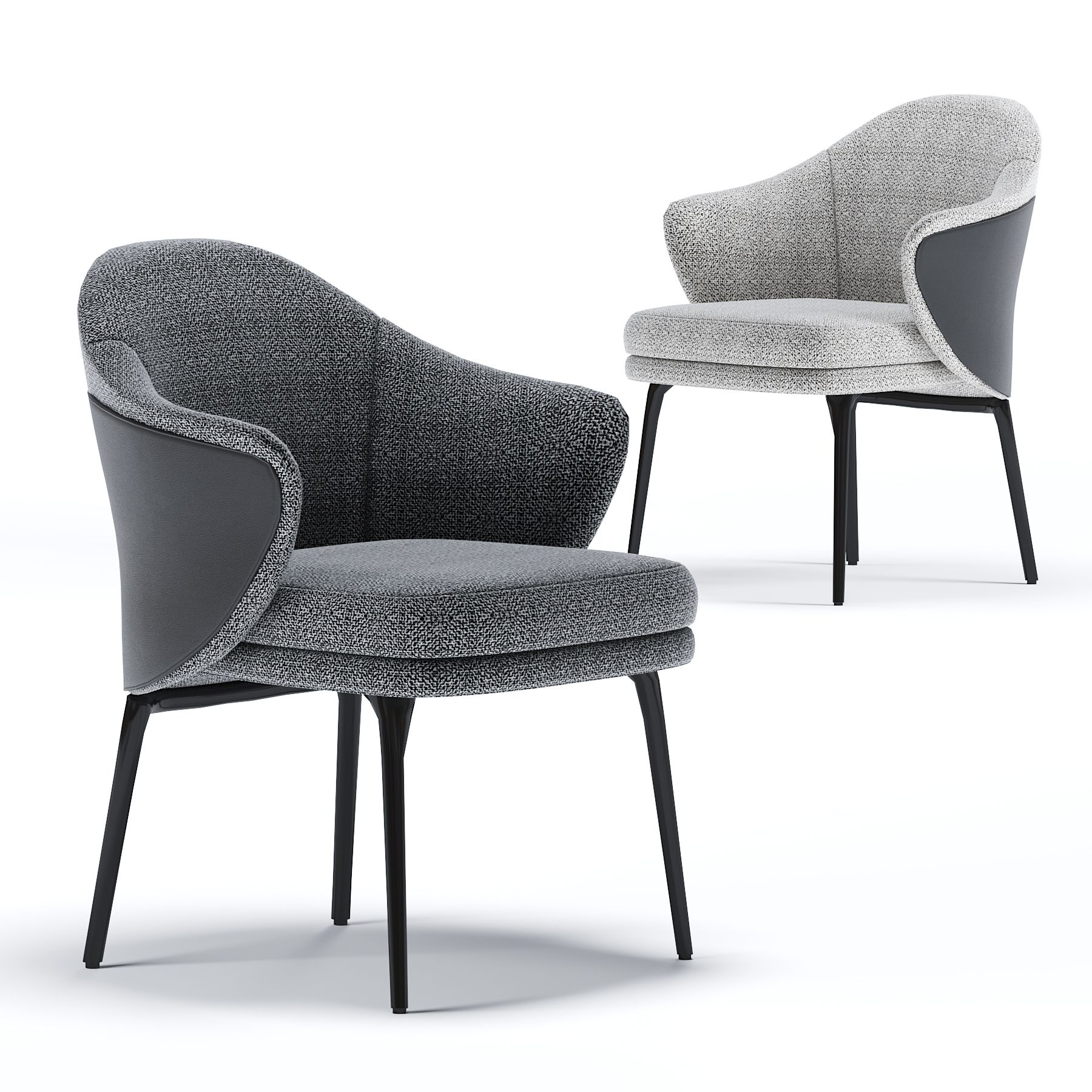 Angie Dining Chair Minotti In 2020 Dining Chairs Chair Dinning Chairs