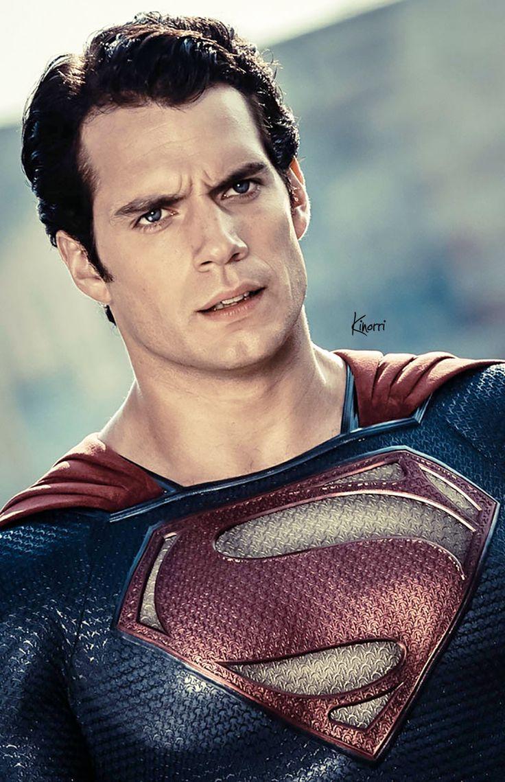 Ultimate Superhero
