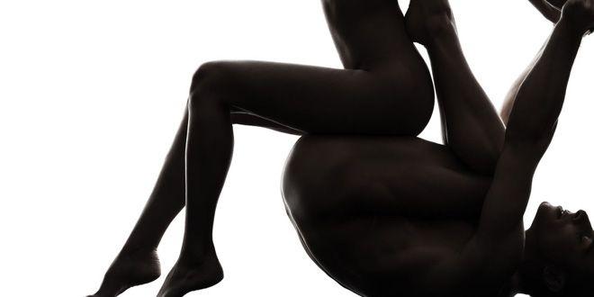 Dominate over black women sex