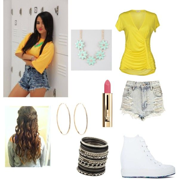Becky G style - Google Search | Becky G- Love Her Style! | Pinterest