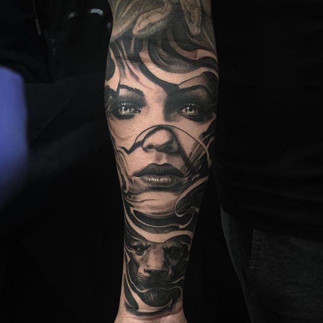 Pin By Jen Duffy On Tattoos: Pin By Victor Rangel On SKIN ART