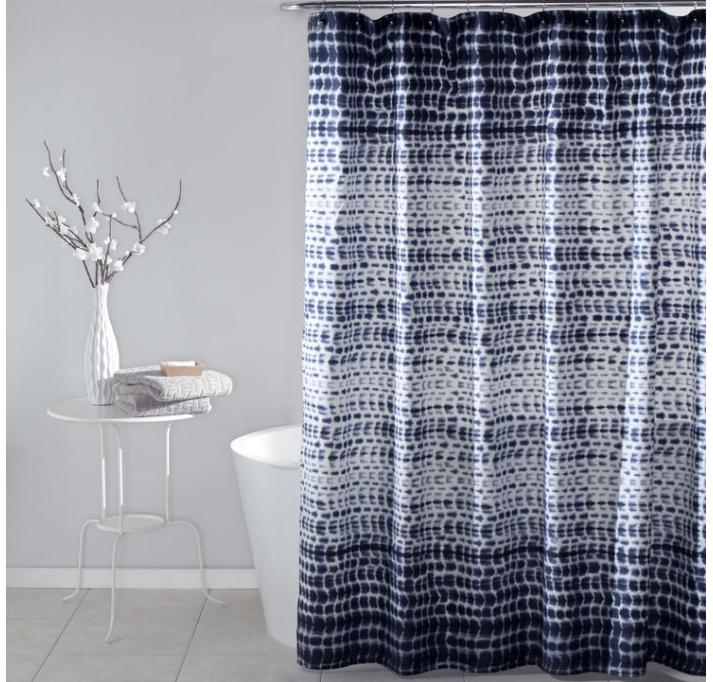 25 Stylish Shower Curtains Under 50 Stylish Shower Curtain