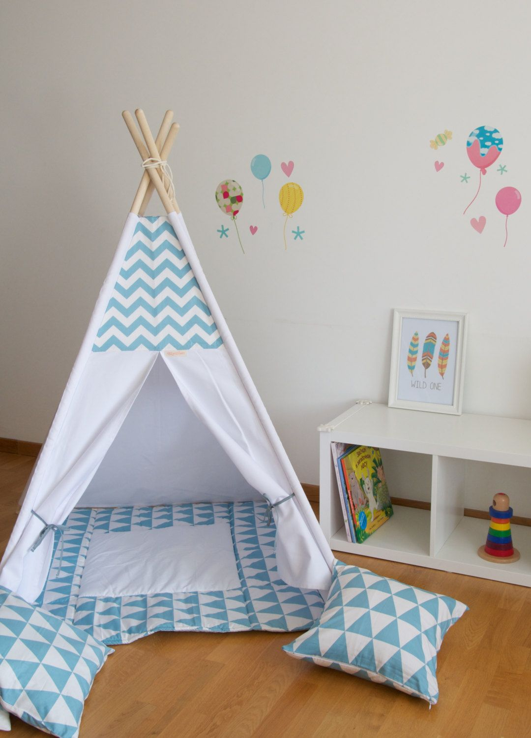 ... Lovely Tent Design For Kids Beds With Kids Tent For Beds With Pink  Color And Tents ...