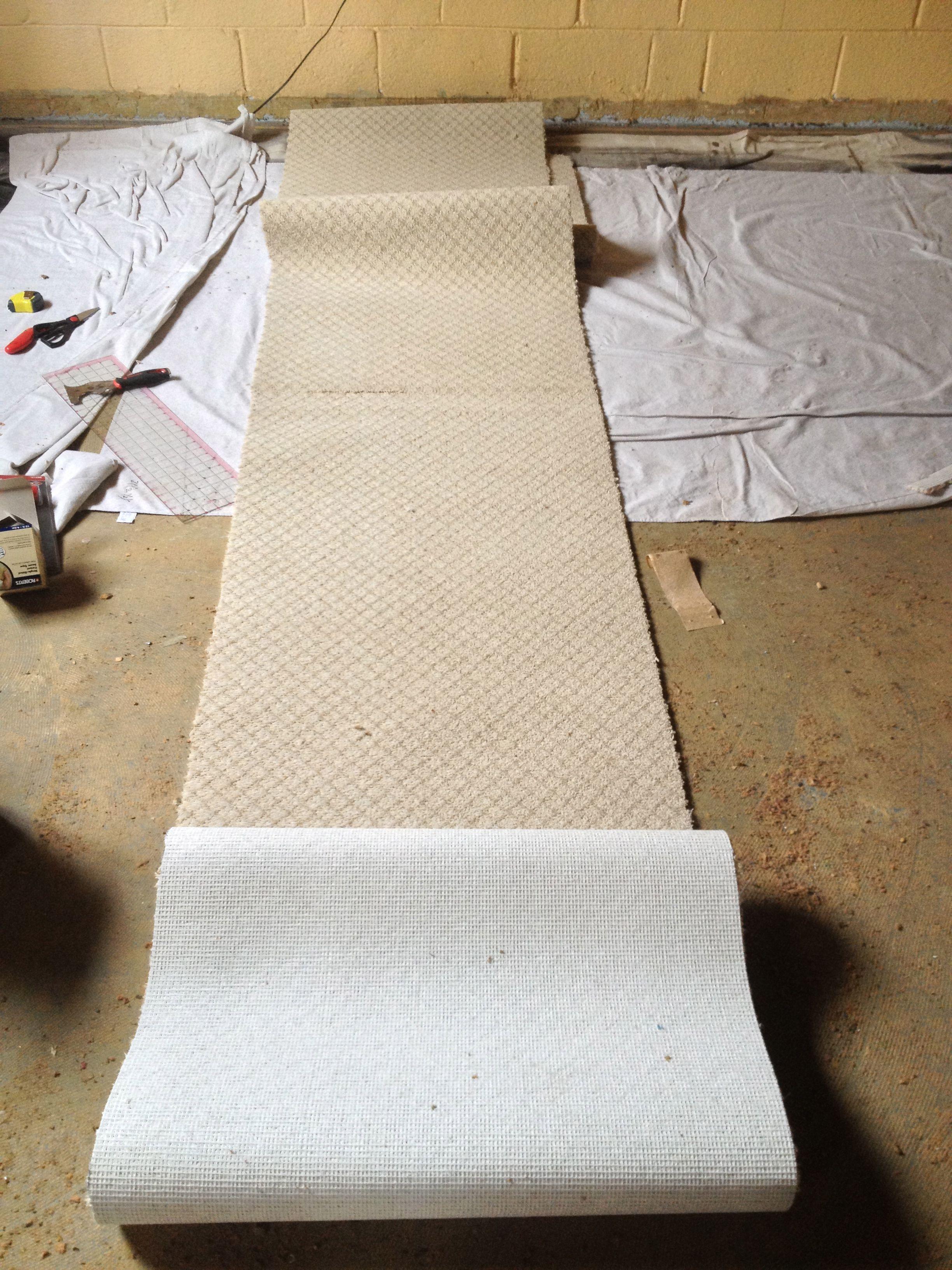 Diy Carpet Binding For The Home Pinterest Carpet