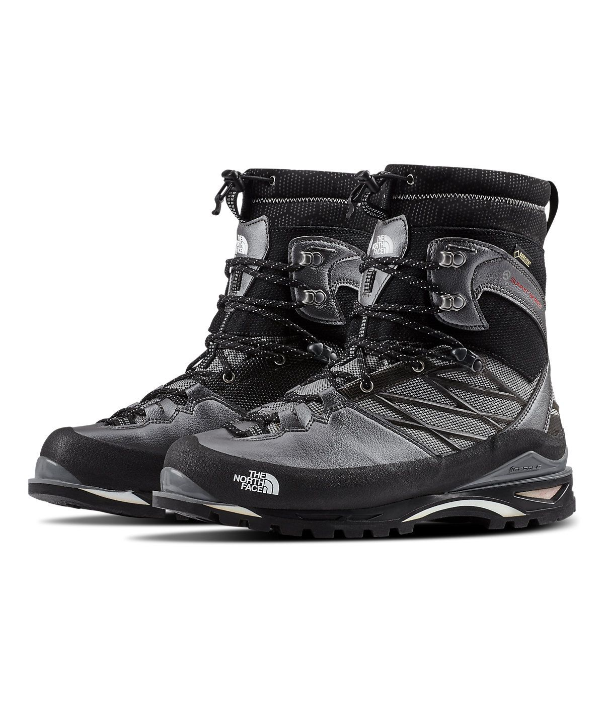 Men's verto s4k ice gtx   Mountaineering boots, Boots