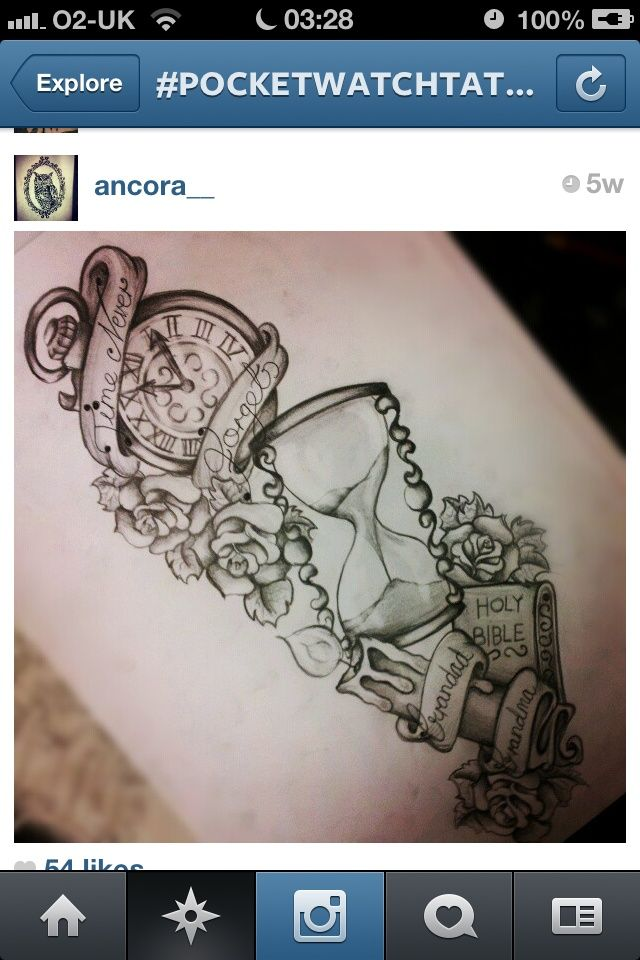 Sand clock tattoo designs  tattoo sand clock designs - Google Search | Tat ideas | Pinterest ...