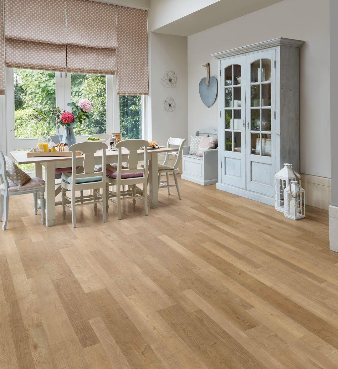 Dining Room Flooring Salvaged Timber Camaro Luxury Vinyl Tiles Featured In Dining Room